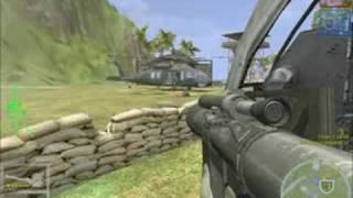 FPS - Joint Operations - Multiplayer