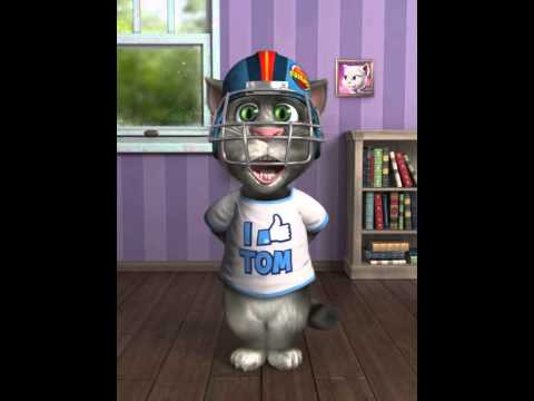Talking Tom-Mari Menanyi-Tegar-AkuYangDuluBukanYangSekarang- Travel Video