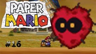 El secreto de Tubba Blubba/Paper Mario capítulo16