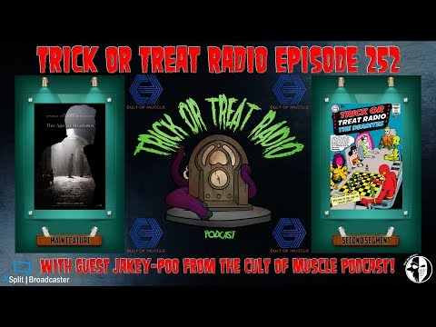 Trick or Treat Radio Episode 252 - The Age of Shadows Film Review