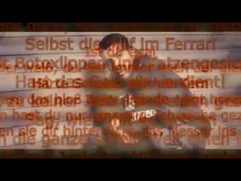 FARD - #BFHFA (Bei Fame hört Freundschaft auf) (Lyrics)