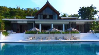 Phuket Luxury Villa Rentals by The Luxury Signature