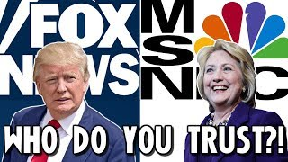 10 Ways The Media Manipulates You