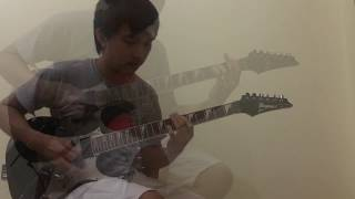 The Red Jumpsuit Apparatus - Face Down Instrumental Cover