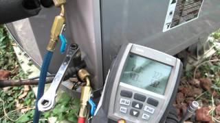Video HVAC - Are my Compressor valves bad? download MP3, 3GP, MP4, WEBM, AVI, FLV Agustus 2018