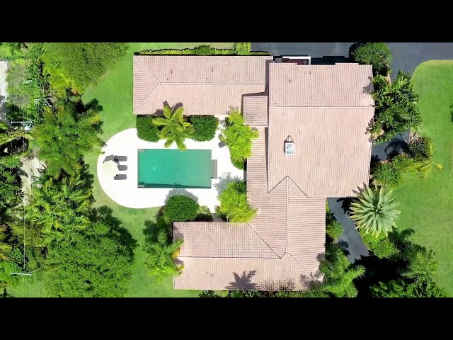 12440 Moss Ranch Rd - Pinecrest