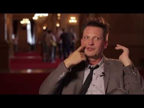 21st Sarajevo Film Festival Interview with Dalibor Matanić
