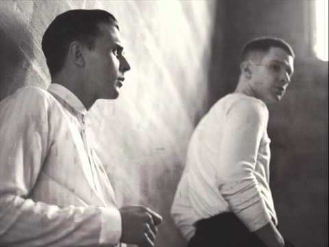 Couleur3 (Radio - Switzerland) - 09.06.2011 - Interview with Hurts