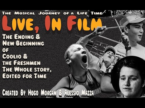 Live, In Film - Mockumentary Short