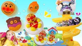 [엘리] 보글보글 랜덤 바스볼과 함께하는 꼬마 캐리와 엘리의 신나는 물놀이 l 캐리와장난감친구들