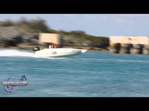 Power Boat Race video 6