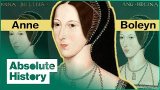 Anne & Mary Boleyn | Two Sisters | Absolute History