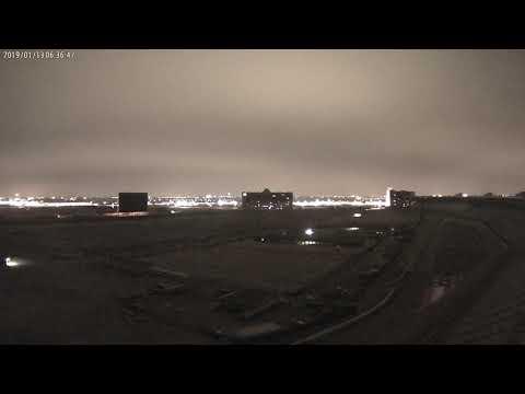 Cloud Camera 2019-01-13: Texas Motor Speedway