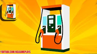 Gas Station Inc - All Levels Gameplay Android,ios #1 screenshot 1