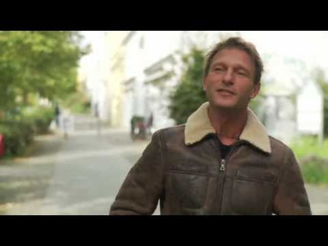 Thomas Kretschmann. Making of Walk with Giants