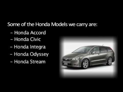 Honda Used Cars, Singapore Used Honda Cars for Sale - Singaporemotors.net