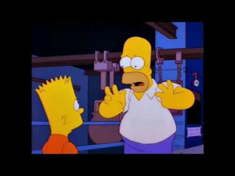 Homer's Phobia (2 of 2)