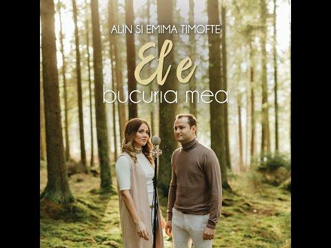 Alin si Emima Timofte - El e bucuria mea (Demo Album)