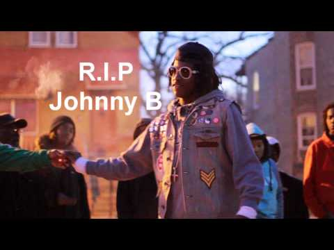 Johnny B-  Johnny B is just like you(R.I.P Johnny B)