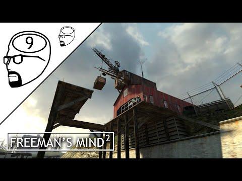 Freeman's Mind 2: Episode 9