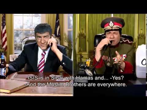 Barack Obama calls Egyptian President El-Sisi