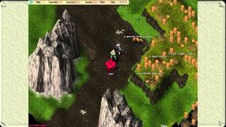 Ultima Online - 9/26/15 PvP Highlights - UO Shadow Age
