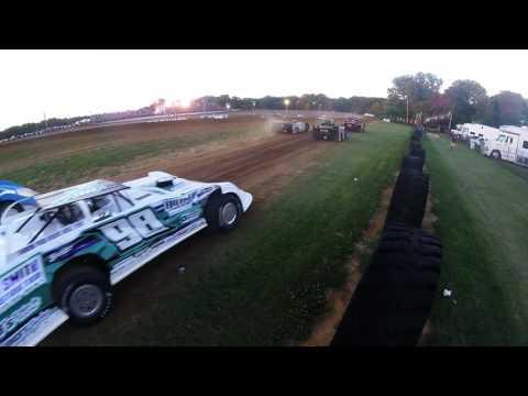 Spoon River Speedway Summer Natonals 2016