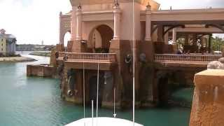 things to do in Nassau Bahamas Atlantis beautiful a must see