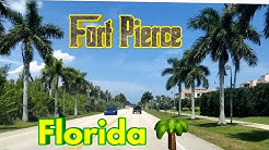 Fort Pierce Florida | Beach Side | SOUTH FLORIDA
