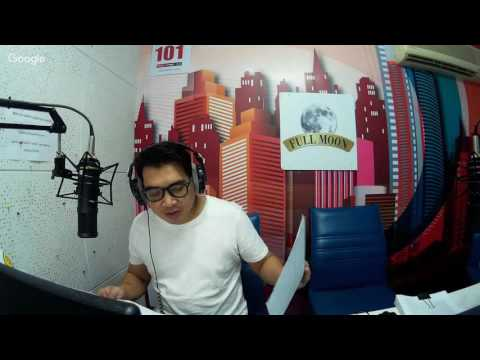 Theshock13 Radio 13-12-59 ( Official By Theshock ) กพล ทองพลับ