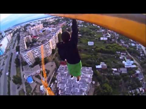 Amazing People Doing Amazing Things – Part 3