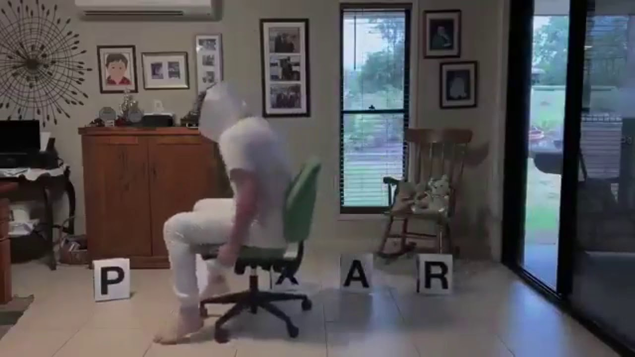 Monster's Inc. Meme & Pixar Lamp Meme Combo - YouTube