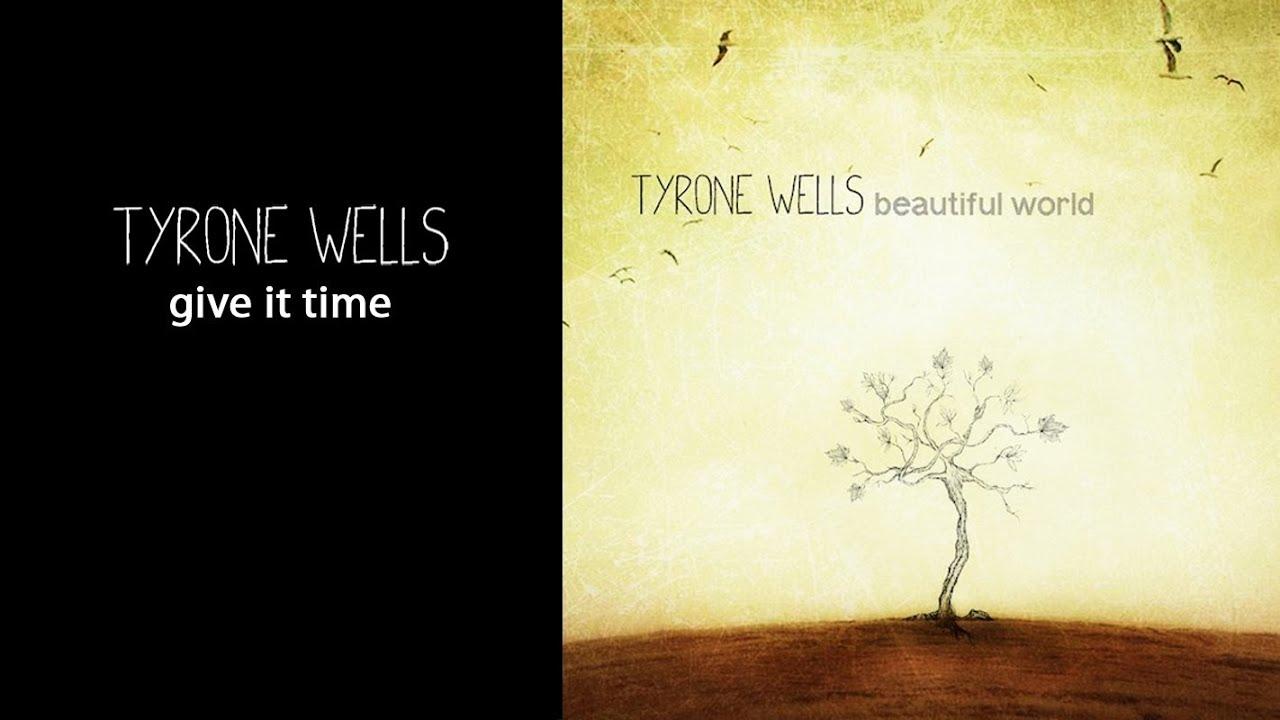Tyrone wells this moment now перевод