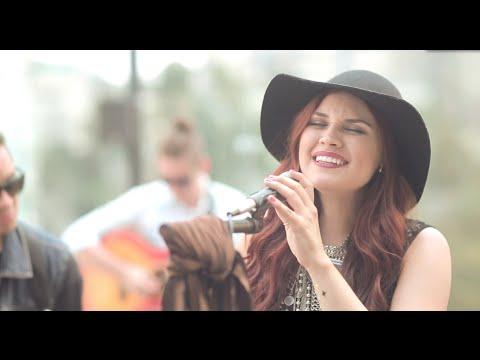 Brisa Carrillo - Sueña (cover)
