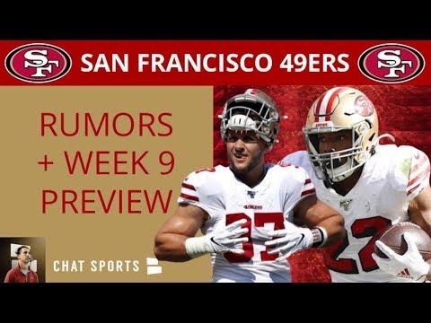 san-francisco-49ers-rumors-on-nick-bosa,-matt-breida-injury-update,-49ers-@-cardinals-prediction