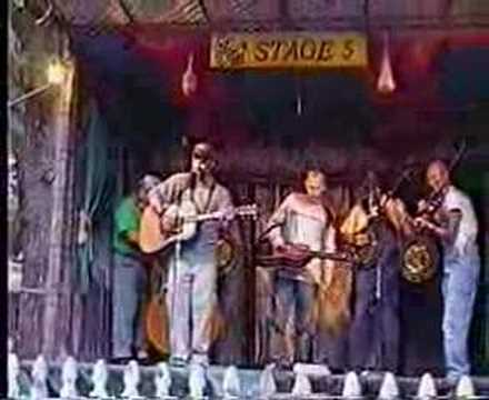 """The Greenhorns play""""The Classified Ad"""" on Stage 5"""