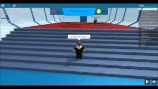 [FR] RUN FOR NOTHING - (Speed Race - Roblox)