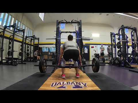 Day in the life - UAlbany men's soccer