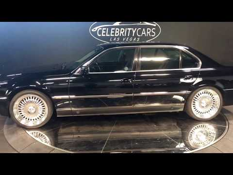 Death Row Records' 1996 BMW Tupac Shakur was shot in...