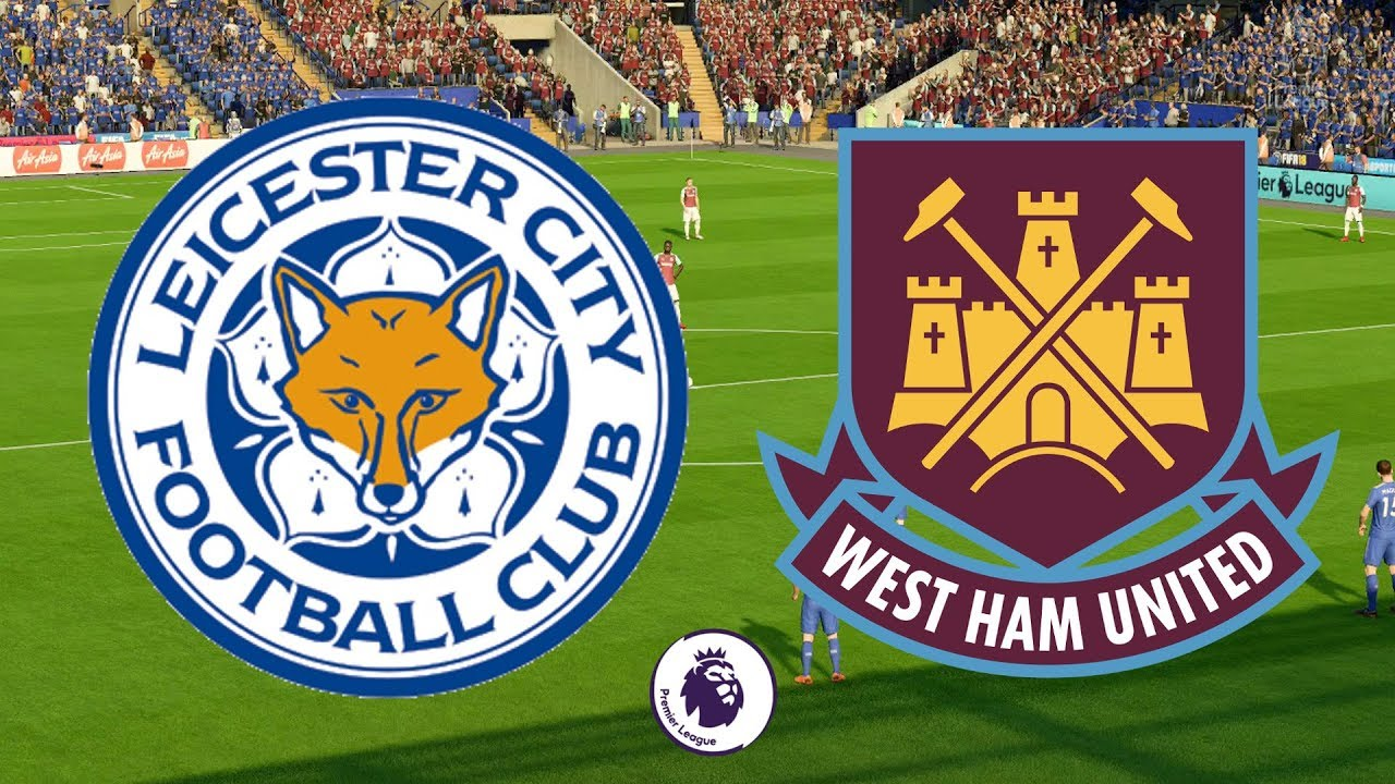 leicester city vs west ham - photo #25