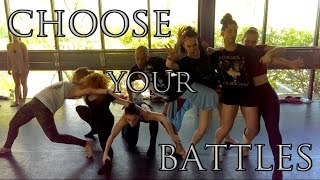 Katy Perry - Choose Your Battles at Academy of Dance Westlake @brianfriedman Choreography