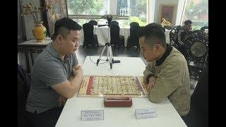Chung Kết Ninh Bình Open 2018   Vũ Khánh Hoàng (Sunshine) vs Hà Văn Tiến (Kinh Bắc)