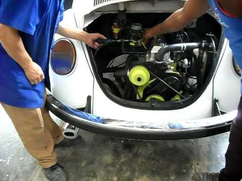 Fusca Motor CHT 1.4