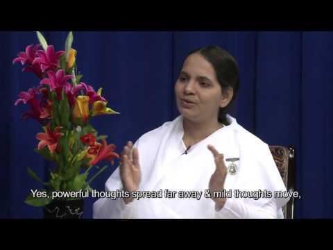 Tuz Ahe Tuz Pashi - EP 10 - Marathi - Brahma Kumaris