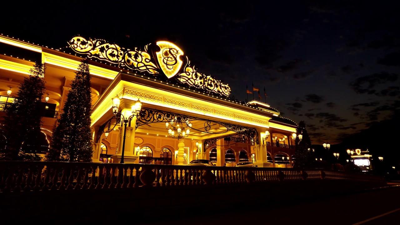 для онлайн города казино