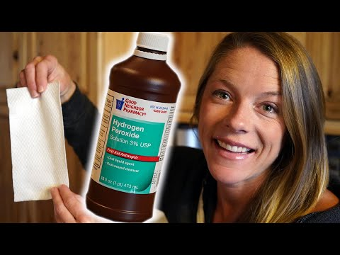 diy-non-toxic-disinfectant-wipes-with-hydrogen-peroxide-||-natural-cleaners