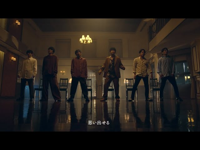 V6 / PINEAPPLE(YouTube Ver.)