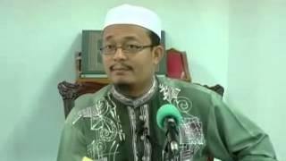Ustaz Kazim Elias - Hubungan Suami Isteri