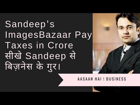 Business Of Sandeep Maheshwari | Make Money Online By Sell Photos | सीखे Sandeep से बिज़नेस के गुर।