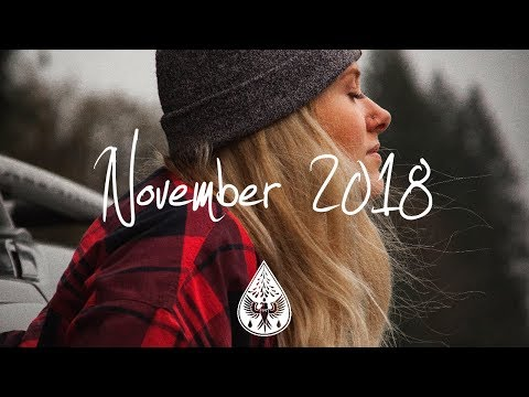 Indie/Rock/Alternative Compilation - November 2018 (1½-Hour